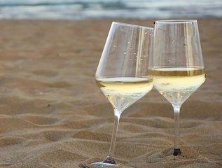 Witte Wijn Weken