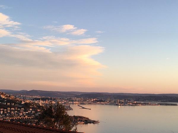 Heerlijk Trieste