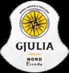 Birra Gjulia Nord Bionda - Italiaans blond bier