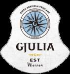 Birra Gjulia Est - Italiaans Weizen bier