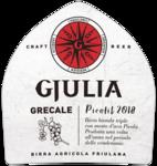 Birra Gjulia Grecale - Italiaans speciaal bier