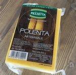 Polenta Italiaans gerecht kant en klaar