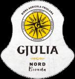 Birra Gjulia Nord - Italiaans blond bier