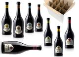 Proefdoos Italiaans speciaal bier Birra Gjulia