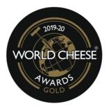 Gouden medaille Cheese Awards 2019