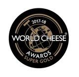 Cheese Awards Super Gold Montasio Stravecchio