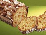 Italiaanse cake appel-kaneel - struca