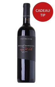 Petrucco Refosco Ronco del Balbo Reserves