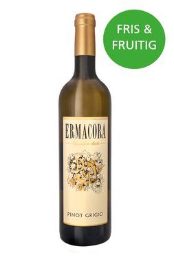 Ermacora Pinot Grigio DOC