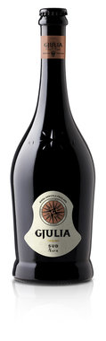 Birra Gjulia Sud Nera - Italiaans donker bier