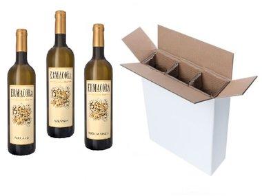 Proefdoos witte wijnen Italië - Typisch Friuli