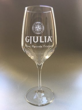 Bierglas Tulpvorm Birra Gjulia