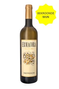 Italiaanse wijn Sauvignon bekroond