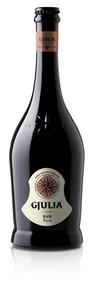 Birra Gjulia Sud Nera - donker bier - Festa di Friuli