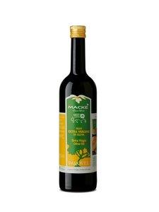 Italiaanse olijfolie extra vierge Classico Macke_olio_Parovel_750ml