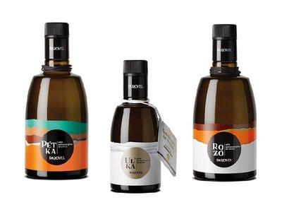 Cadeauset Italiaanse olijfolie extra vergine online bestellen en thuis laten bezorgen