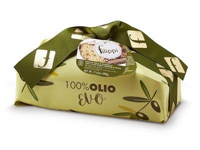 Italiaanse cake appel kaneel
