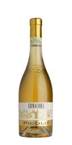 Italiaanse dessert wijn Picolit DOCG